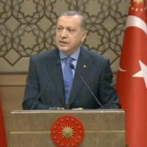Erdoğan'dan Musul açıklaması: ABD ile anlaştık