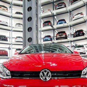 Volkswagen'in peşini bırakmıyor