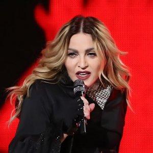 Madonna: Clinton'a oy verenlere oral seks yapacağım