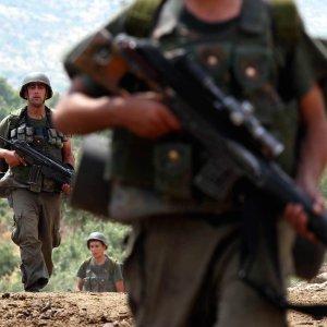 Hakkari ve Mardin'de çatışma: 3 şehit