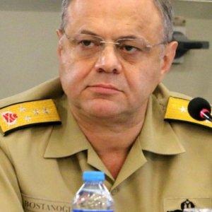 Oramiral Bostanoğlu ile Cumhurbaşkanı'nın kritik görüşmesi