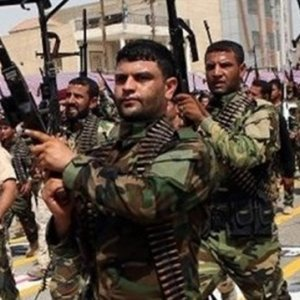 ABD'den 'Haşdi Şabi' açıklaması: Biz onları desteklemiyoruz