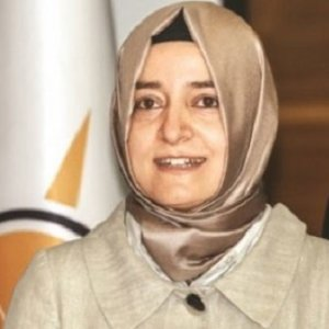 Bakan Sayan'dan HDP'li Baluken'e sert yanıt