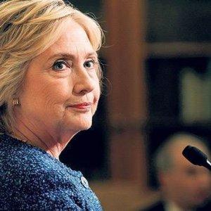 Clinton geri adım attı !