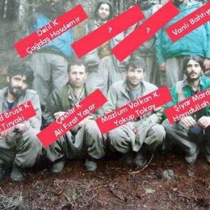 PKK'ya Karadeniz darbesi