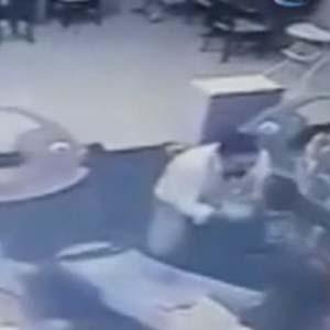 2.5 yaşındaki çocuğu bu yüzden dövmüş !