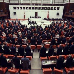 Milletvekillerinin maaşına müthiş zam