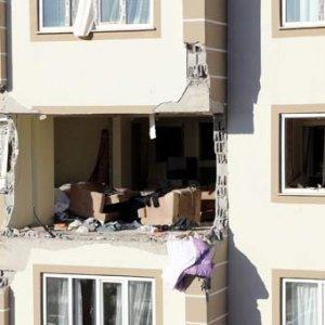 Teröristin evinden keşif notları çıktı