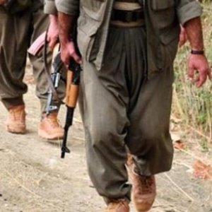 PKK Türkiye'de mahkeme kurup yargılamış