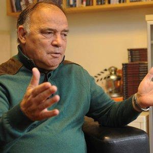 Gazeteci Özgürel ile Baykal arasında 'Başkanlık' polemiği
