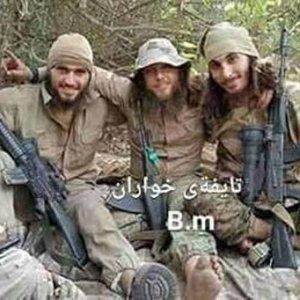 IŞİD'linin telefonundan bakın ne çıktı