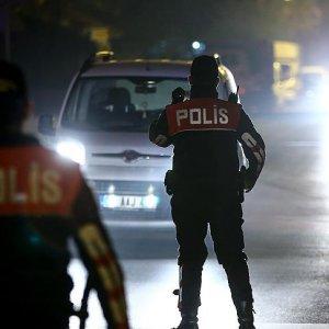 İstanbul'da 5 bin polisli operasyon