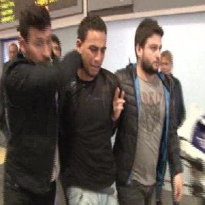 Atatürk Havalimanı'nda IŞİD'li paniği