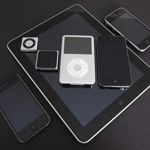 Mobil hayatta bir devrin sonu; Apple hepsini rafa kaldırdı !