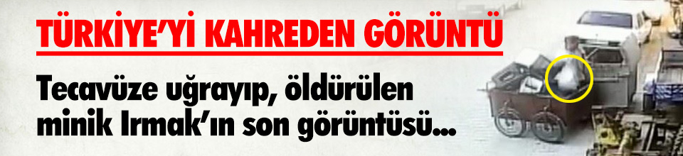 Türkiye'yi kahreden olayda yeni görüntüler ortaya çıktı