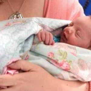 İnanılır gibi değil; bu bebek 2 kez dünyaya geldi !