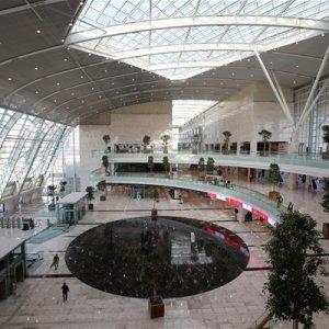 Havaalanı sanacaksınız ama değil ! 29 Ekim'de açılıyor...