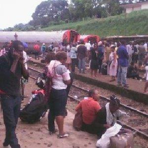 Korkunç tren kazası: 55 ölü