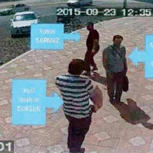IŞİD'li 3 bombacı aynı karede