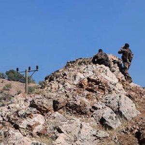 TSK'dan flaş açıklama: 83 terörist öldürüldeü
