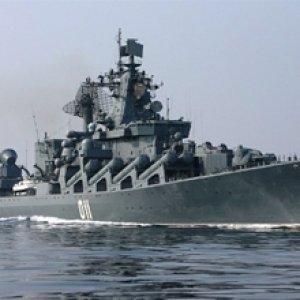 Rusya Akdeniz'e ilerliyor