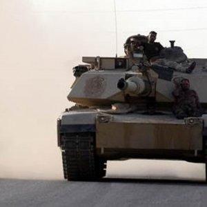 DEAŞ'in elindeki Başika'ya operasyon