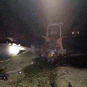 Bingöl'de polislere saldırı: 2 şehit, 19 yaralı