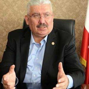 MHP'den bomba açıklama: Referandumda hayır diyeceğiz