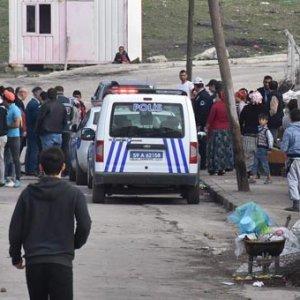 İki grup arasında çatışma: 1 ölü 2 yaralı