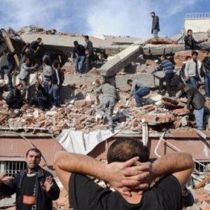 İstanbul için büyük deprem uyarısı