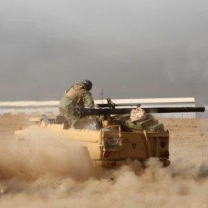 DEAŞ katliam yaptı: 200 ölü