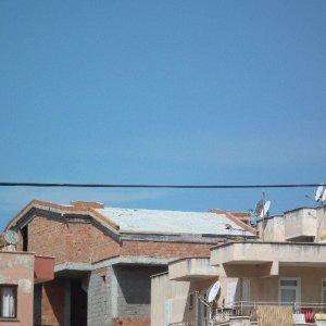 Aydın'da çatı katları tehlike oluşturuyor