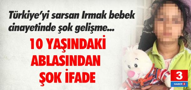 Türkiye'yi sarsan Irak bebek cinayetinde şok gelişme