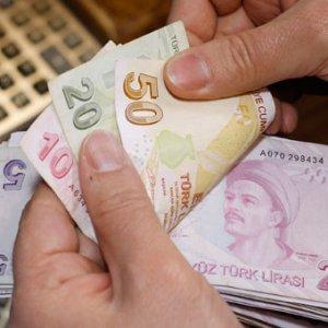 Asgari ücretlilere vergi dilimi müjdesi