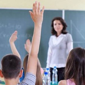 Bakan Yılmaz'dan öğretmen açıklaması
