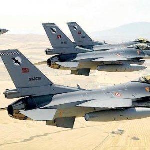 TSK'da sürpriz: F-16'ları biz uçururuz