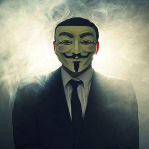 Türk Hacker Grubu Anonymous'u hedef aldı