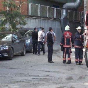 İstanbul'da korkutan patlama: 1 ölü, 2 yaralı !