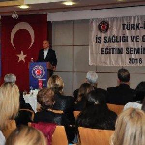 Türk-İş'ten ''kıdem tazminatı'' açıklaması