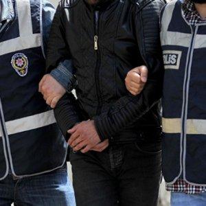 MHP'li avukata FETÖ'den tutuklama