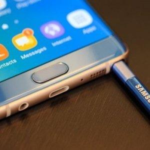 Galaxy Note 7'nin ardından o da patladı !