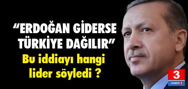 Rus siyasetçiden çarpıcı Erdoğan iddiası