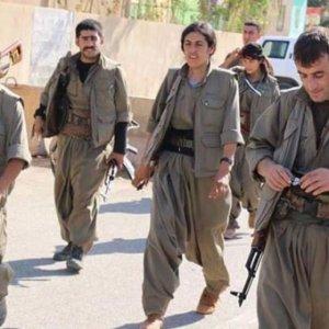 PKK'nın yeni oyunu
