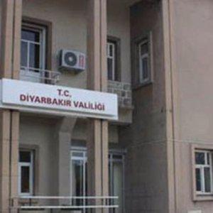 Diyarbakır'da Kışanak gerginliği: 25 gözaltı