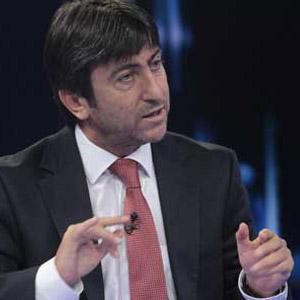 'Fenerbahçe'nin hocası olacak'