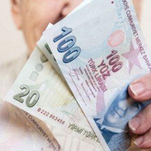 Emekliye toplu ödeme müjdesi yolda !
