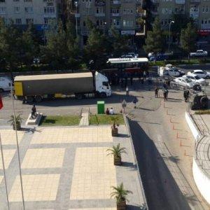 HDP'nin Diyarbakır çağrısı işe yaramadı!