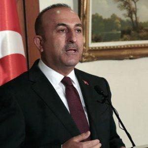 Çavuşoğlu: ''El Bab'a gideceğiz''