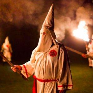 Alman hükümeti: 4 Ku Klux Klan grubu faaliyette