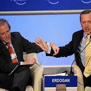 Erdoğan'ın azarladığı gazeteciden şok PKK iddiası